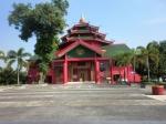 Masjid Ceng Ho Pandaan
