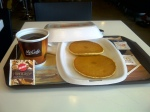 sarapan @Mc Donald