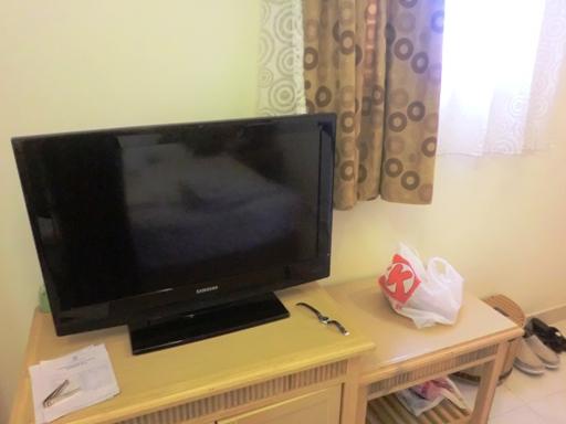 TV 32 inc