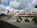 Muka Ben Tanh market