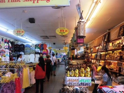 Pasar Ben Tanh