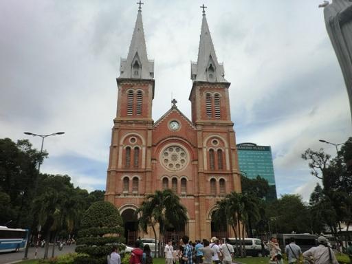 3.katedral saigon