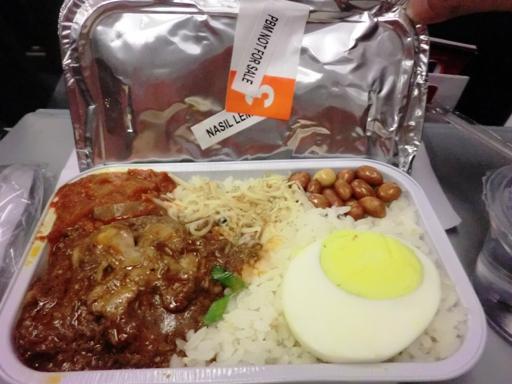 5.nasi lemak