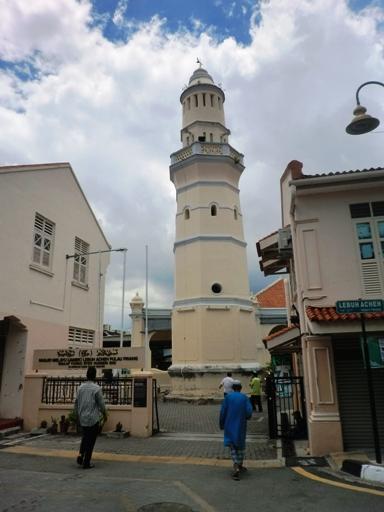 7.masjid acheh