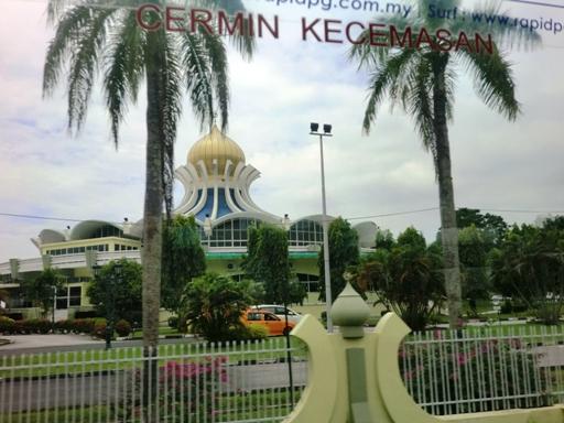 8.masjid negeri