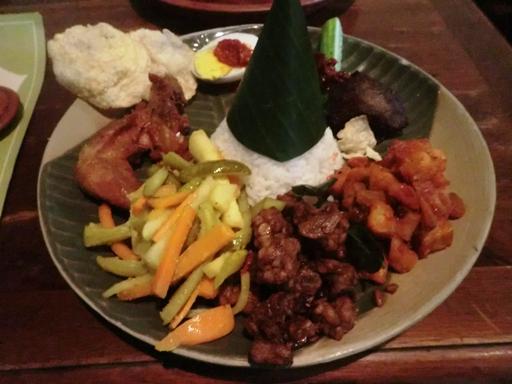 3.rijstafel