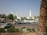 3 masjid quba