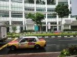 muka perpustakaan nasional Singapura