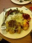 1.dinner @mutiara