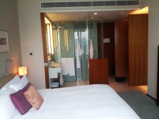 6.kamar Novotel Citygate1