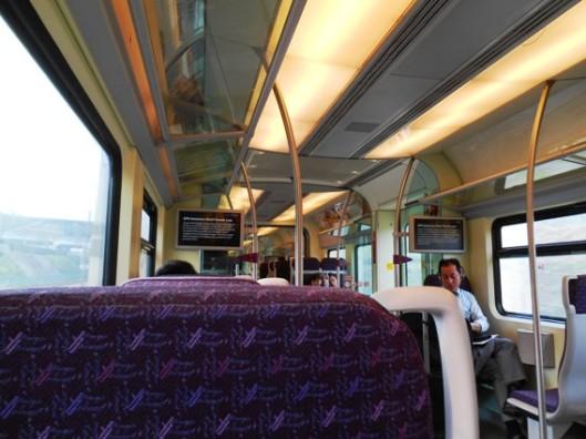 gerbong klia transit