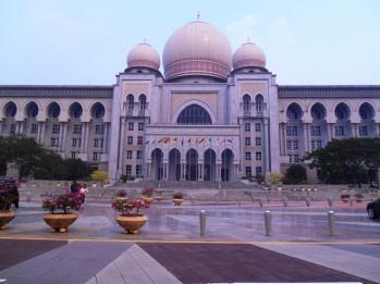 gedung parlemen