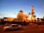 bsb senja di masjid omar