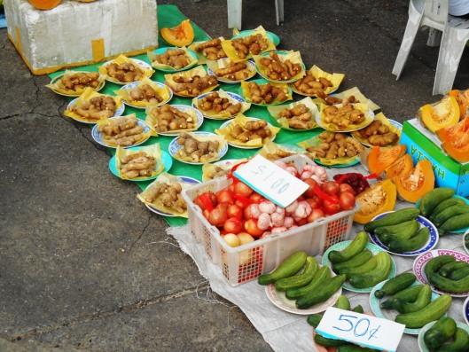 bwn paling murah 50 sen Ringgit Brunei