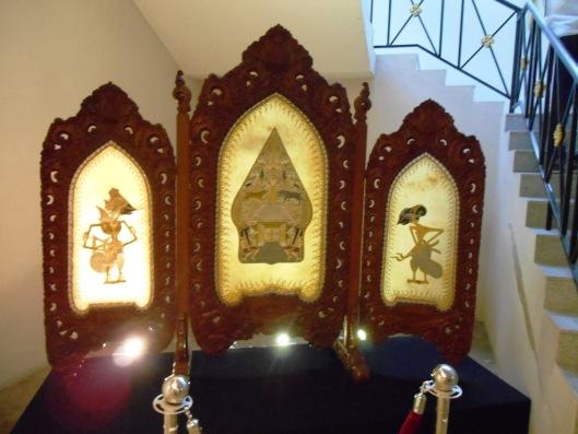 lkw souvenir dari Indonesia
