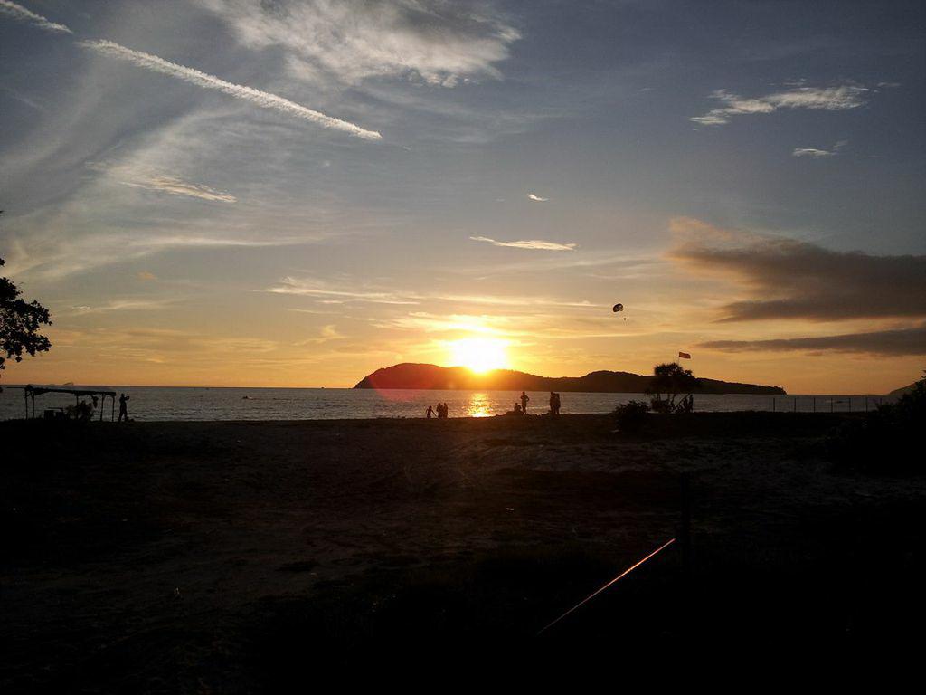 lkw_sunset