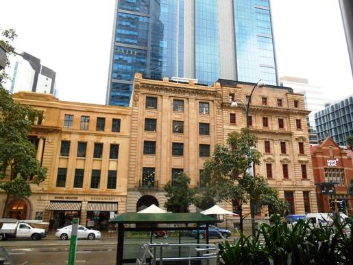 belakang gedung tua itu kantor bhp