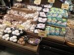 aneka jamur supermarket kintetsu