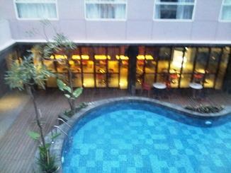 pool ibis airport jakarta