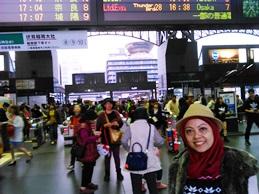 stasiun kyoto