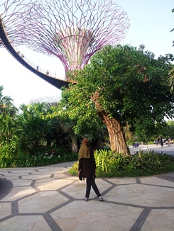 1 garden by the bay