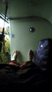 2 kabin senandung sutera