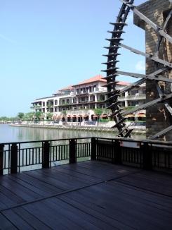 3 casa del rio