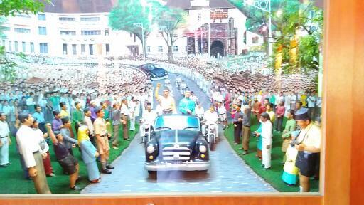 3 diorama museum kemerdekaan