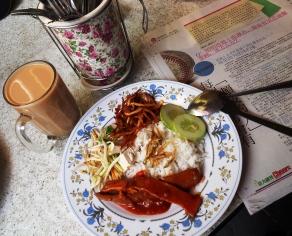 3 sarapan