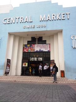 4 pasar seni