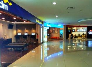 gerai bank @ngurah rai