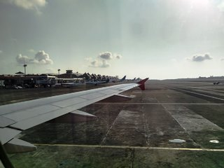 jelang take off