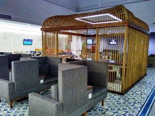 TG lounge @ngurah rai