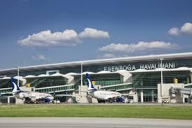 esenboga-airport