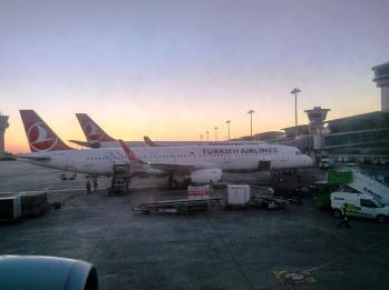 bandara ataturk