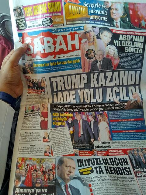 koran Turki