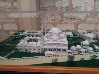 maket-masjid-sulaymaniye
