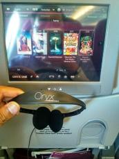 Oryx entertainment