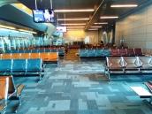 ruang tunggu hammad doha airport