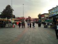 suasana Eyup