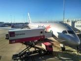 Jetstar Denpasar-Melbourne