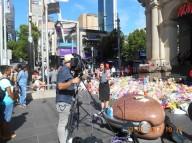 Terror at Melbourne