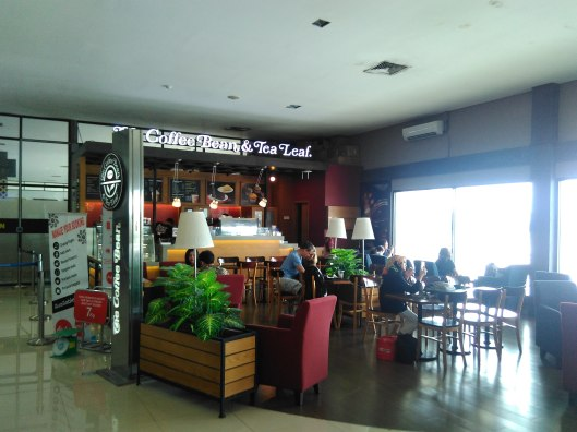 coffee bean Adisucipto B