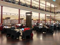 Vic State Library