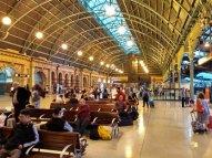Sydney Central train station