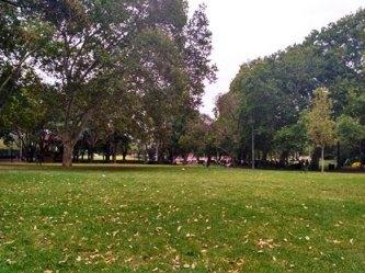 4-taman-depan-central