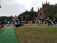 panggung sydney festival
