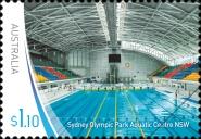 sydney olympic aquatic