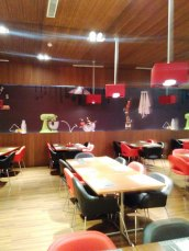restoran oopen ibis trans studio