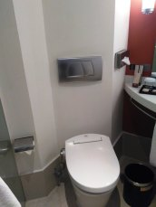 toilet ibis trans studio